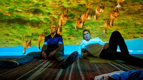 The T2: Trainspotting Soundtrack Looks Fantastic | Riot Fest