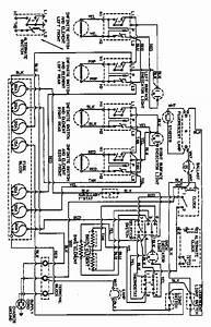 Magic Chef 3521wrv Electric Range Parts