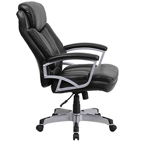 500 Lb Desk Chair by 500 Lbs Capacity Office Chairs That Stand The Test Of Time