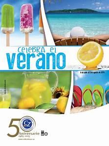 Catálogo COFERDROZA verano 2015