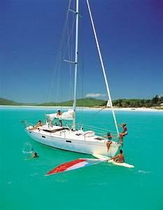 Windsurfing Picture Tour Whitsundays Australia