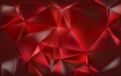 4k Background Triangle Abstract Polygons Geometry Wallpapers