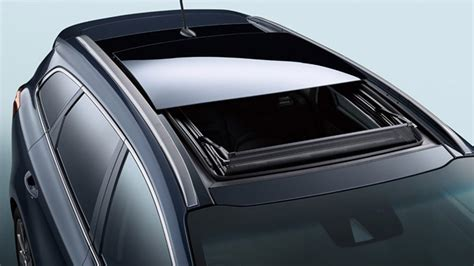 moonroof decal