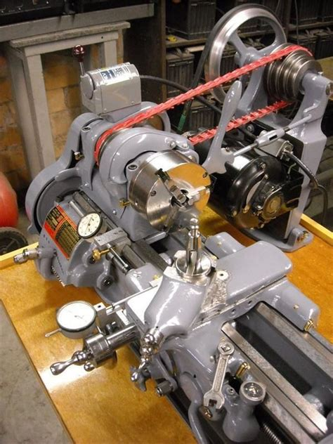 ultimate south bend  model  lathe sold