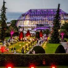 Botanischer Garten Berlin Verkauf by Botanische Nacht Tickets Karten Bei Adticket De