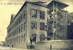 Garage Ad Rouen : rouen casernes rouen cartes postales anciennes sur cparama ~ Gottalentnigeria.com Avis de Voitures