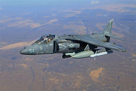 AV-8B Harrier II - Wikiwand