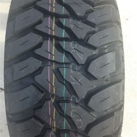1 new 235 75r15 kenda klever m t kr29 mud tires 235 75 2357515 r15 mt 6 ply ebay
