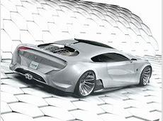 BMW Z5 Concept, Turkish Design Study autoevolution