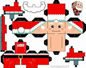 Cubeecraft de Papá Noel