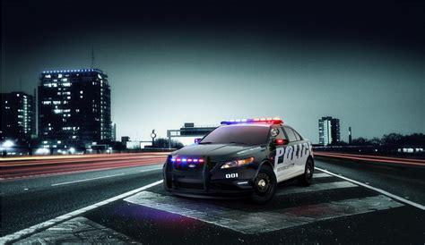 2018 Ford Police Interceptor Conceptcarzcom