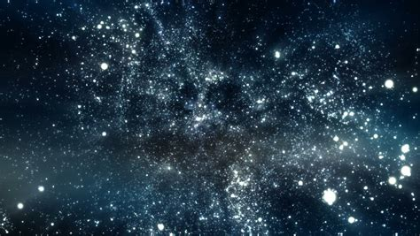 Space Background 3d Loop Stock Footage Video 552784