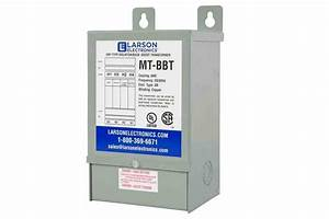 1-phase Buck  Boost Step-up Transformer