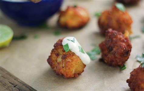 lime key sauce grouper fritters nuggets fritter