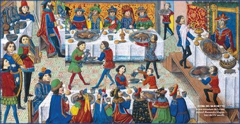 Banchetti Medievali by Banchetti E Libagioni Nel Medioevo S T R A V A G A N Z A