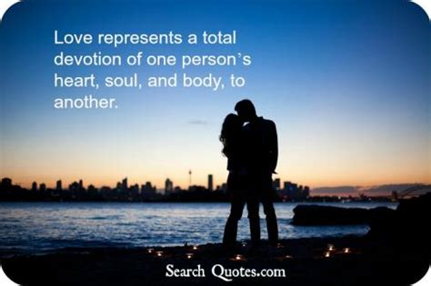 Dedication Quotes For Love
