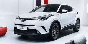 Toyota C Hr Dynamic Business : toyota c hr leasing uk carline ~ Gottalentnigeria.com Avis de Voitures