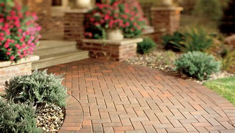 Paver Patio Images by Planning For A Paver Patio Or Walkway