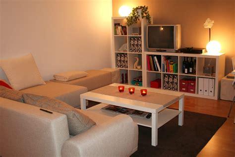 Ikea Wohn Arbeitszimmer by Wohnzimmer Wohn Schlaf Und Arbeitszimmer Mein