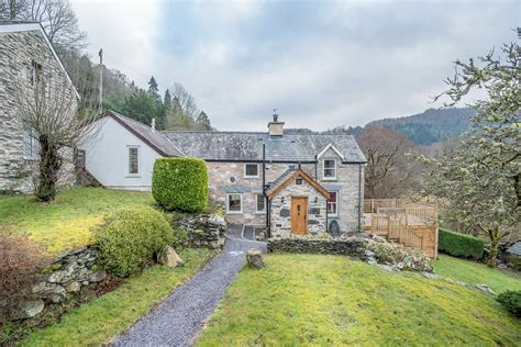 cottage in snowdonia cottages in betws y coed wales