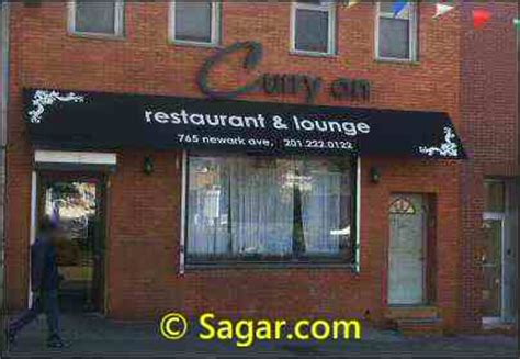 Restaurant Jersey City Newark Ave by Curry On Jersey City Indian Curry Joint