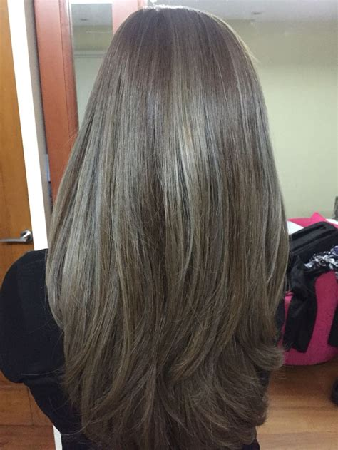 What Is Ash Hair Color by Best 25 Ash Brown Hair Ideas On