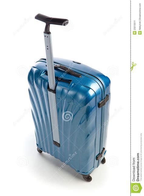 Modern Travel Suitcase Stock Image  Image 23213511
