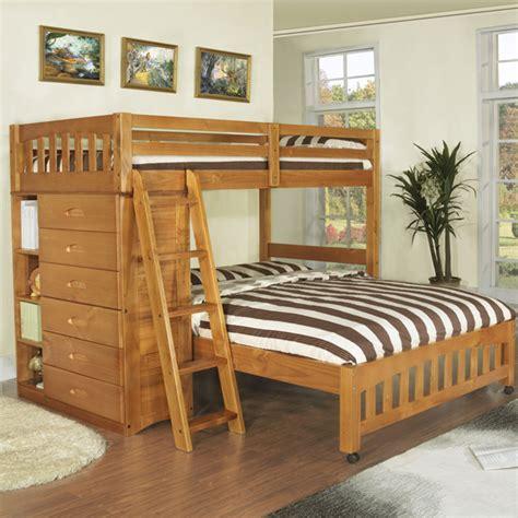 Yakni pola hidup yang 'minimalis' juga. Tempat Tidur Anak Desain Minimalis   Mebel Kayu Bening