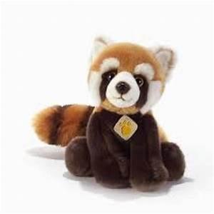 Grosse Peluche Panda : peluche panda assis 25 cm plush company mynoors ~ Teatrodelosmanantiales.com Idées de Décoration