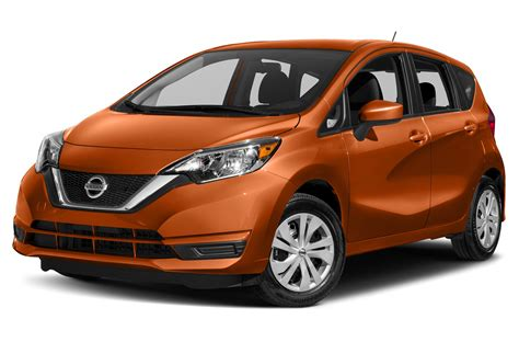 nissan sedan new 2017 nissan versa note price photos reviews