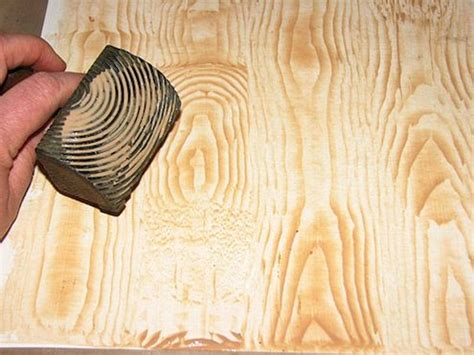 how to paint faux woodgrain bob vila radio bob s blogs