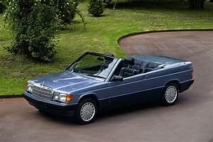 Mercedes 190 E : mercedes benz 190 e cabriolet prototype w201 39 1989 le mans pinterest mercedes benz 190 ~ Medecine-chirurgie-esthetiques.com Avis de Voitures
