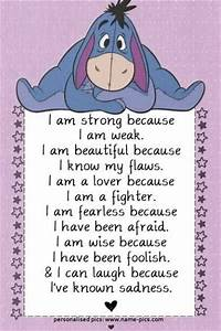 25+ best images about eeyore quotes on Pinterest   Best ...