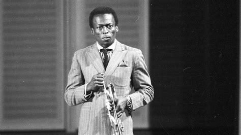 Miles Davis' Illustrations Drive A Classic Recording In ...
