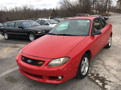 2003 Ford Zx2 by 2003 Ford Zx2 2dr Coupe In Murphysboro Il Best