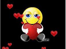 Gruß zum Valentinstag mit Smileys 💗 Happy Valentine's Day