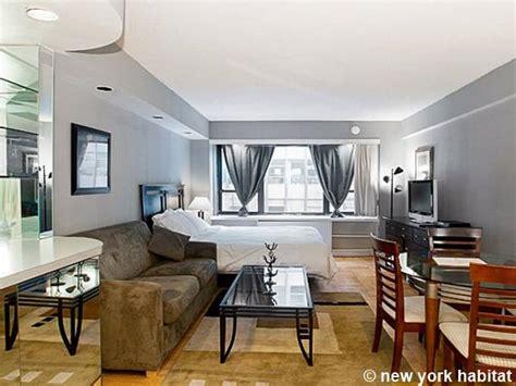 Studio Apartment Rental In Midtown