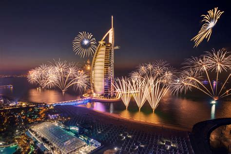 Where to watch New Year's Eve fireworks in Dubai 2020 ...