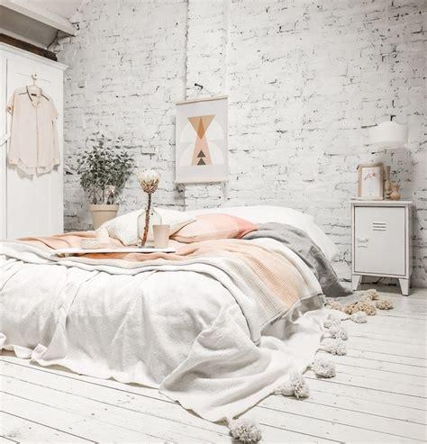 idée déco chambre cocooning deco chambre avec poutre apparente dco chambre