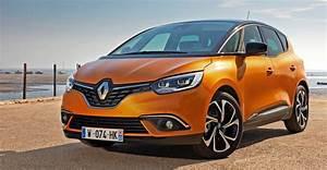 Dimension Renault Scenic 4 : renault sc nic lequel choisir ~ Medecine-chirurgie-esthetiques.com Avis de Voitures