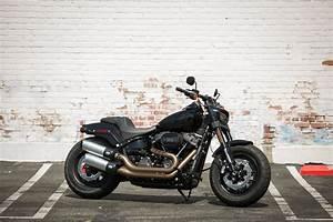 Harley Fat Bob 2018 : review 2018 harley davidson softails fat bob street ~ Kayakingforconservation.com Haus und Dekorationen