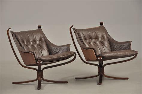 fauteuil de bureau anglais en cuir