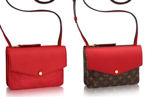 louis vuitton twinset messenger bag reference guide spotted fashion