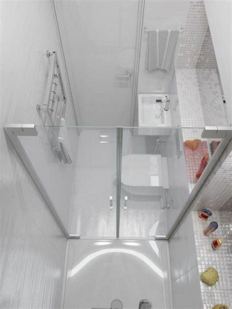 comment am 233 nager une salle de bain 4m2 ensuite bathrooms small bathroom and tiny houses