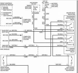 File  2011 Mustang Seat Wiring Diagram