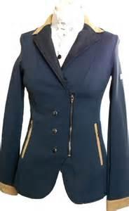 Animo Dressage Jackets
