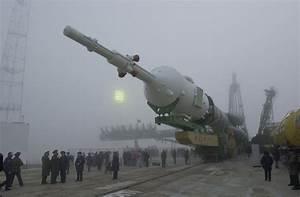 Soyuz tma rocket russian space cccp urrs soviet baykunur ...