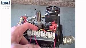 Limitorque Motor Operated Valve
