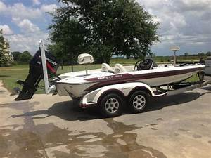 2003 Ranger 195vs Intracoastal Bass Boat For Sale In Louisiana
