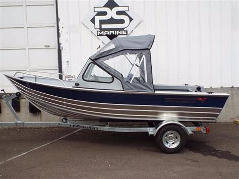 Used Aluminum Fishing Boats In Oregon by Westcoast New And Used Boats For Sale In Oregon